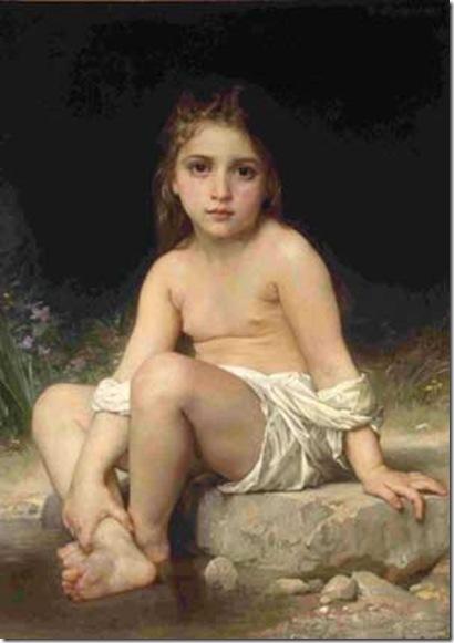 BouguereauChild