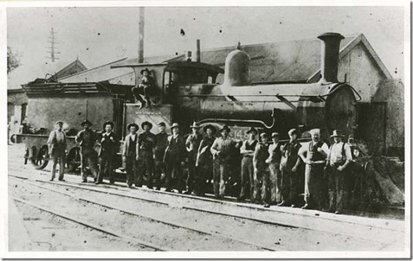wellington depot
