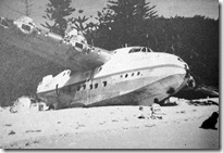 qantas-flying-boat-wreck